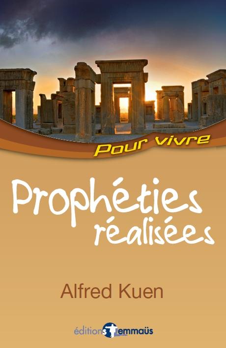 propheties realisees