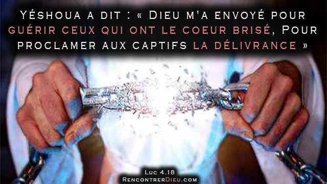 Franck : Délivré de l'occultisme par Dieu