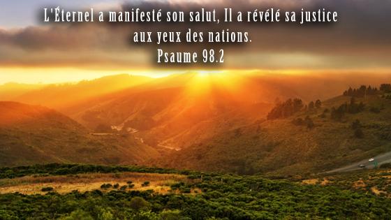 Le message de l'Évangile : une puissance de Dieu pour le salut de quiconque croit – Ils témoignent !