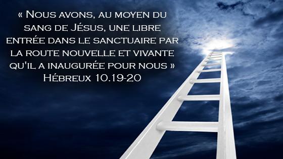 Il est venu dans le monde pour toi : Le Messie Yeshoua (Jésus), Le Chemin, La Vérité et La Vie