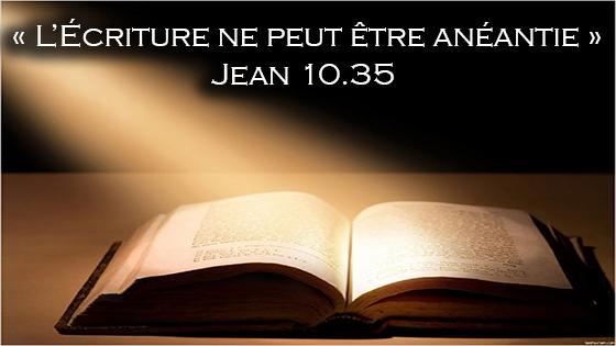 Inédit : Contradictions et erreurs apparentes de la Bible – réponses des experts