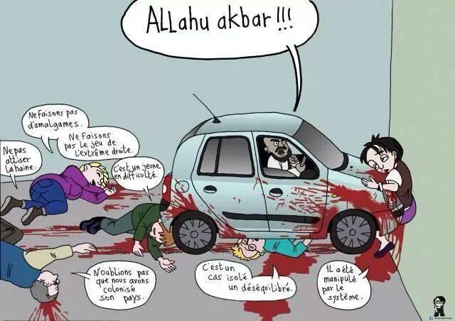 voiture-belier-attentat-islam