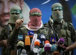 hamas jihad palestine