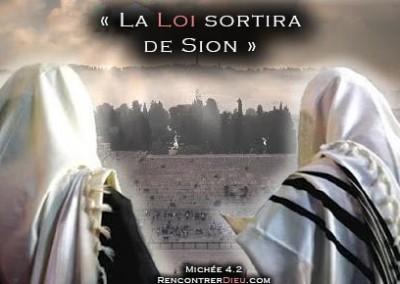 Le millénium : 1000 ans d'esclavage ou 1000 ans de liberté et de Torah ?