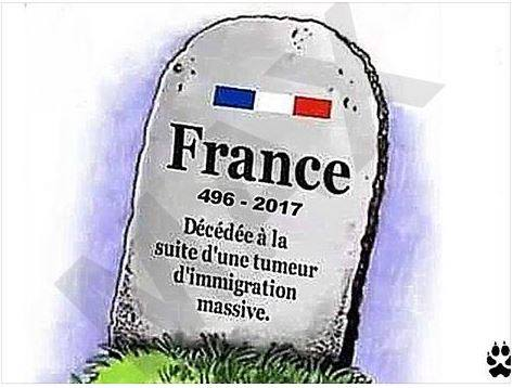 france mort immigration etat islamique