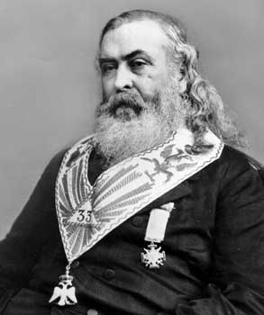 albert pike franc macon