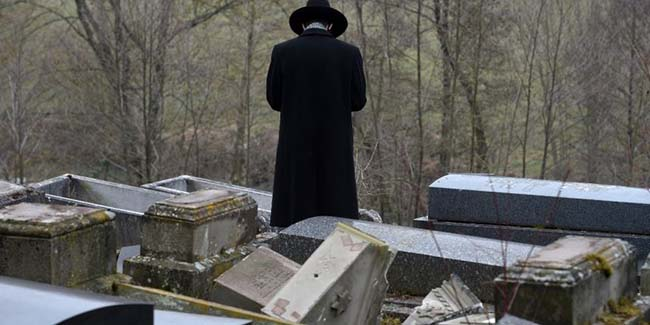 profanation ciemtiere juif mod
