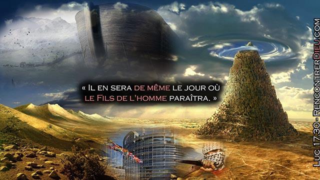 Prophétie : c'est la dernière génération avant la venue du Messie ! Paracha Noah (Noé)