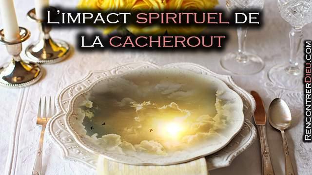 L'impact spirituel de la cacherout dévoilé dans la Torah d'Israël – Paracha Chemini