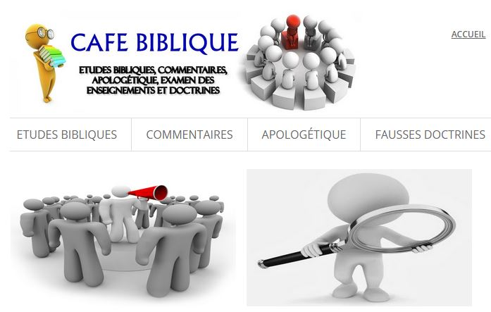 cafe biblique