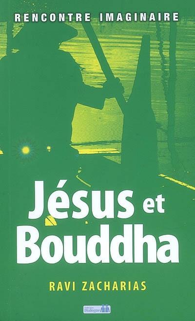 jesus et bouddha