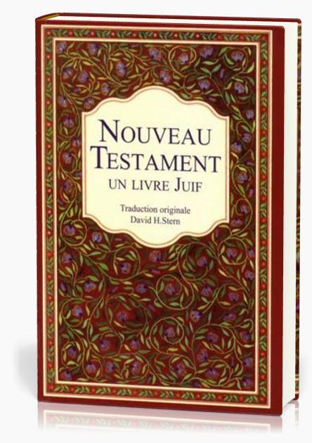 nouveau-testament-livre-juif-david-h-stern