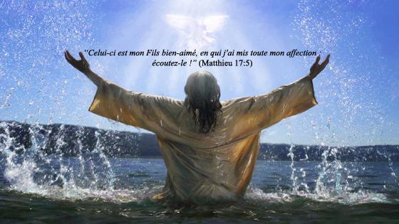 Yéshoua Ha'Mashiah(Jésus le Messie), parfaite révélation de Dieu aux hommes