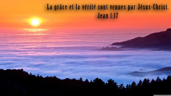 Le plus grand problème de l'humanité : Dieu est Bon !