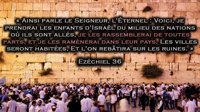 Inédit : Le conflit israélo-palestinien disséqué – Partie 1 : Influence et Héritage Biblique d'Israël