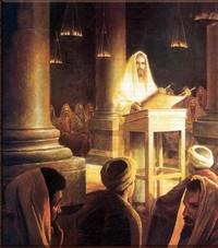yeshua prophete