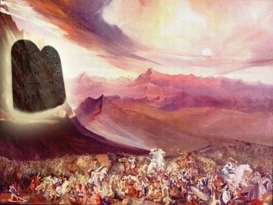 Commandement merveilleux dieu hashem