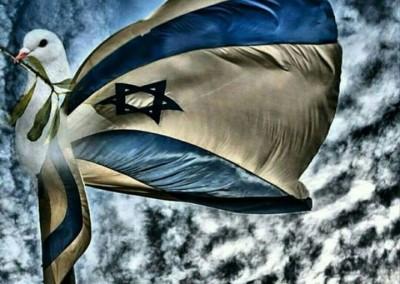 Notre dette envers Israël, par Derek Prince