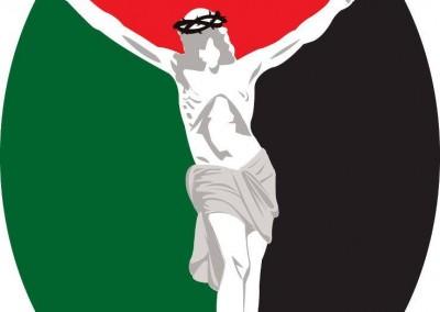Le Palestinien, ce Jésus du 21ème siècle – Par Luc Henrist