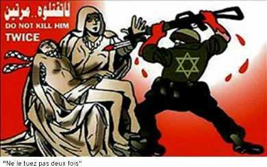 jesus palestinien israel