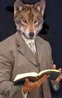 faux berger pasteur docteur