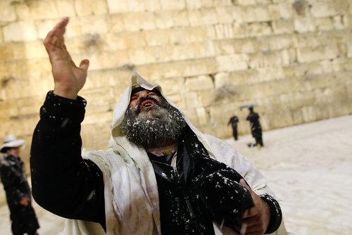 Hashem priere merci