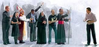 RELIGION CONTRE PAROLE DE DIEU