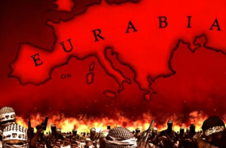 Eurabia-Bat-Yéor