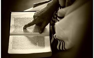 interprétation ecriture torah