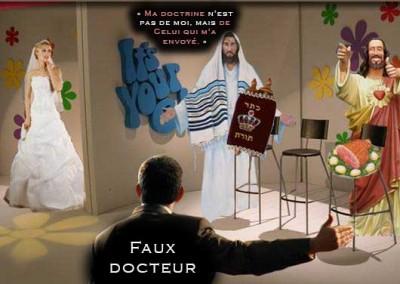 Ce n'est pas ce qui rentre dans la bouche qui souille l'homme : le mensonge démasqué – Paracha Chémini (Lévitique 9 à 11)
