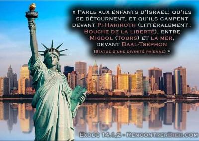 L'esclavagisme moderne et la date du début de la délivrance finale prophétisés dans la Torah ? – Paracha Bechalah