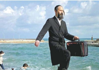Il trouve 30 000 Euros et les restitue à son propriétaire – un formidable Kidouch Hachem (sanctification du Nom de Dieu)