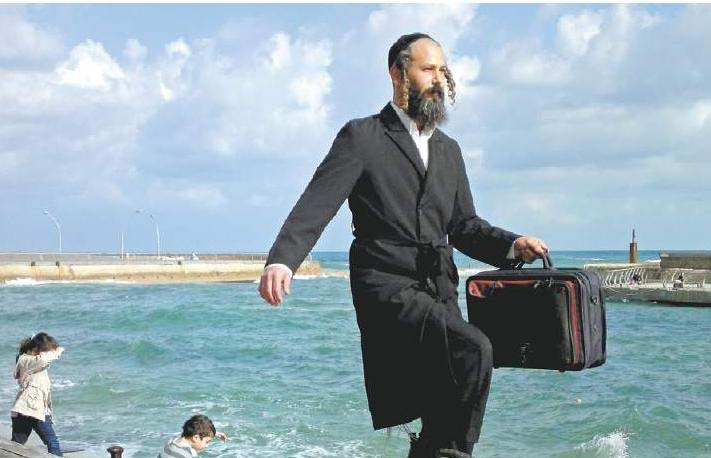 juif argent torah verite mod