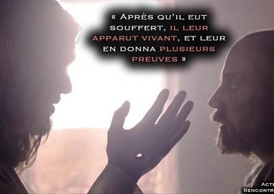 La résurrection du Messie d'Israël : florilège de témoignages bouleversants ! Yéshoua (Jésus) est vraiment vivant !