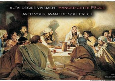 Pessah (La Pâque), le précieux joyaux des fêtes de l'Éternel : la fête et le repas à  la lumière du Messie Yéshoua et des Sages d'Israël