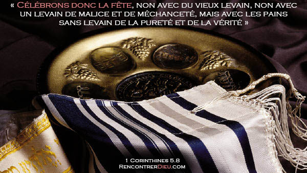 PESSAH PAUL NOUVEAU TESTAMENT