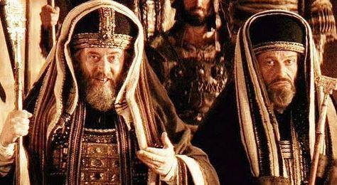 pharisien legaliste