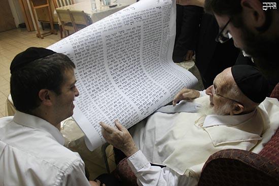L'observation et l'étude de la Torah chez les juifs