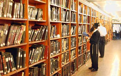 bibliotheque litterature juive talmud
