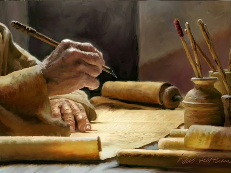 ecriture torah bible saine doctrine