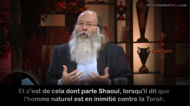mickael rood francais messianique loi torah jésus yeshoua