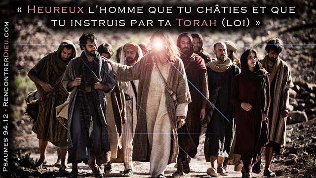 yeshoua dieu disciples enseignement RD 640