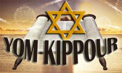 Yom Kippour fete yeshoua mod