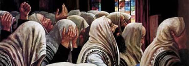 fêtes juives-images fetes juives-Elloul kippour roche hachana low