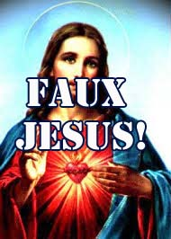 faux-jesus messie