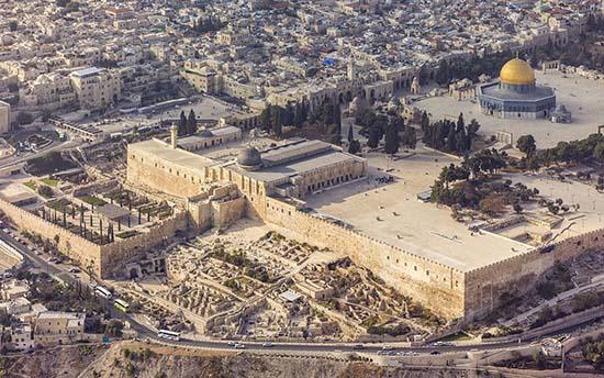 israel mont du temple mosque 550
