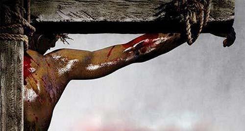 sang expiation croix Yéshoua jesus