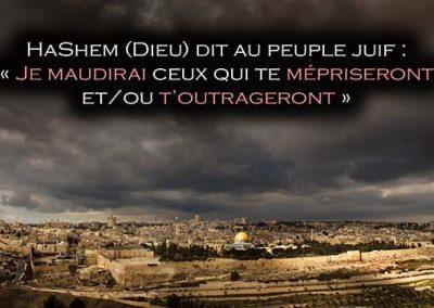 FOLIE à l'UNESCO : « Pas de lien entre le peuple Juif, Jérusalem et le Mont du Temple » – Par Luc Henrist