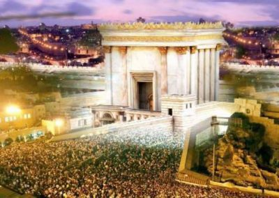 Urgent – Conférence du 15 janvier 2017 : Dieu vient de parler ouvertement aux 70 nations + Preuve de la véracité du calendrier des sages d'Israël