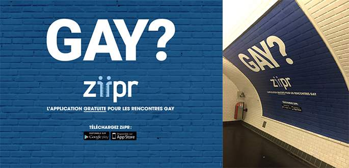 Gay ziipr CP